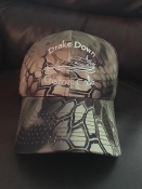 Drake Down Kryptek Hat