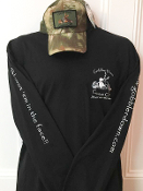 Gobbler Down Long Sleeve Shirt