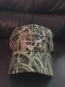 Drake Down Shadow Max4 hat