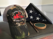 Trucker Mossy Oak Breakup Hat