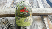 Full Mossy Oak Hat